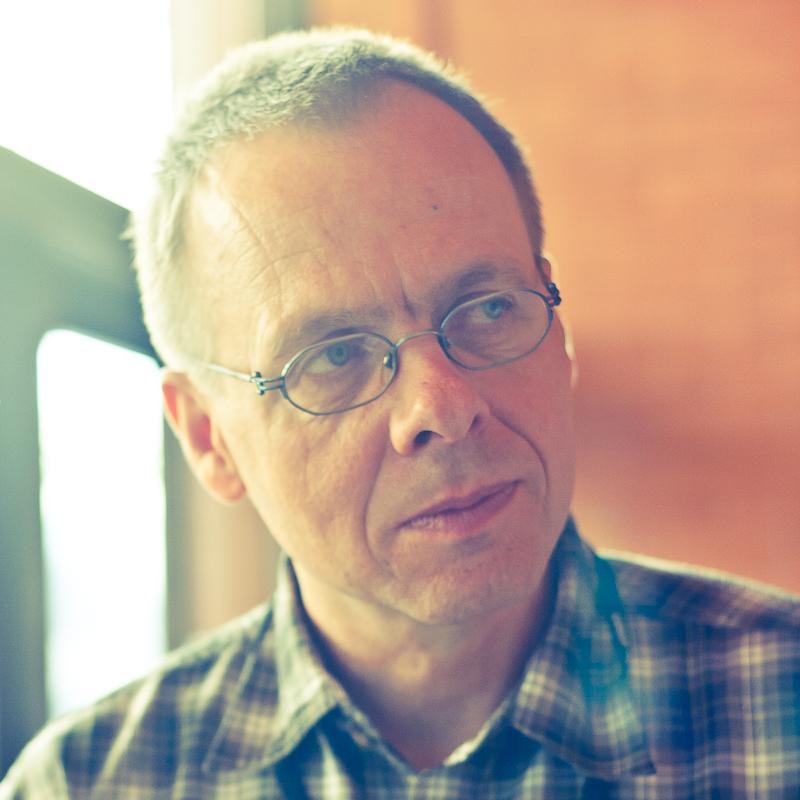 5 Fragen an: Christian Henner-Fehr