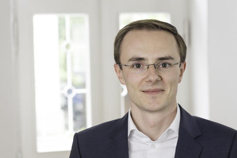 Hannes Tronsbeg