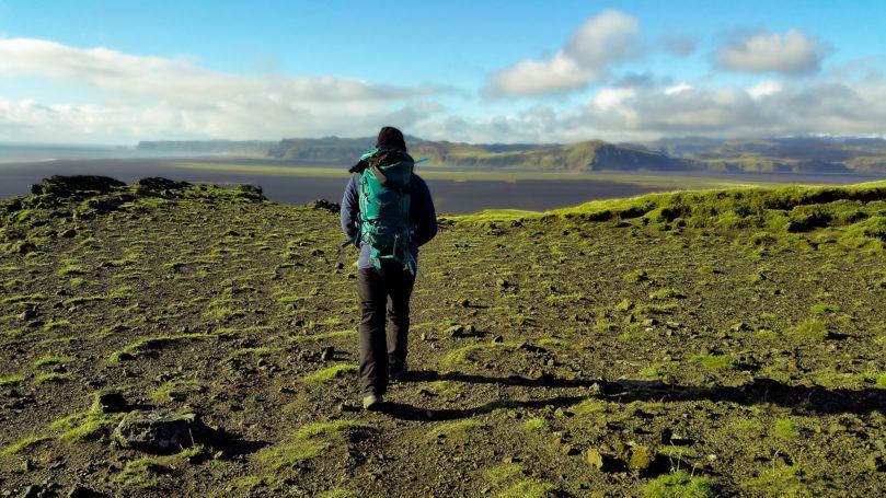 Besucher-Segmentierung nach Abenteuerlust
