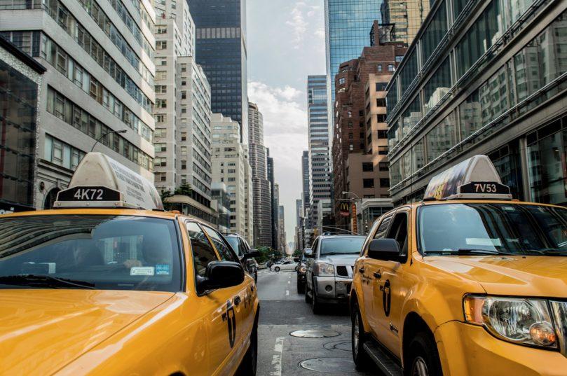 Digitale Technologien der New York Philharmonic